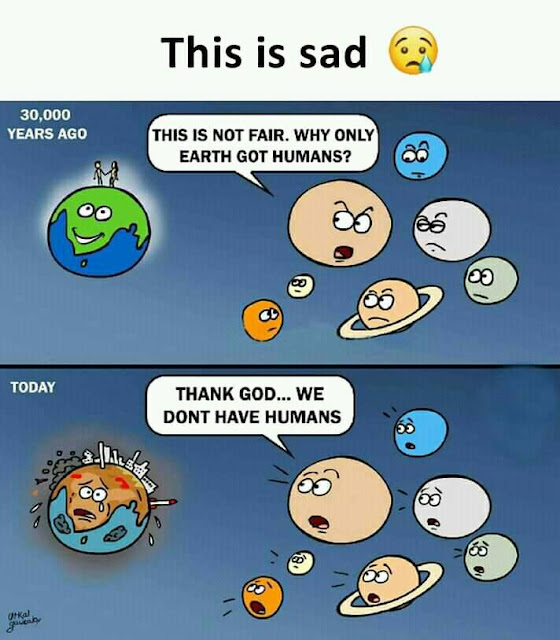 20 Sad Facts About Air Pollution :-(