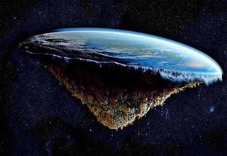 Flat Earth, Apakah Memang Dunia Ini Hanya Delusi Konspirasi Penjajahan Pikiran