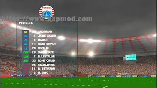 Download Update PES Asia ID v2 PSP Android