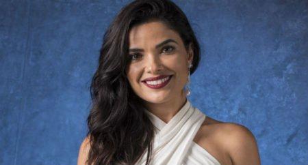 Vanessa Giácomo entra no elenco de O Outro Lado do Paraíso