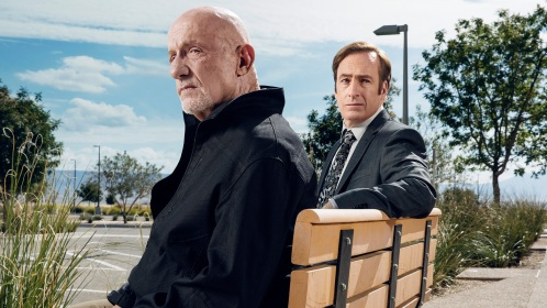 Better Call Saul 2° Temporada – Torrent (2015) HDTV | 720p Legendado Download