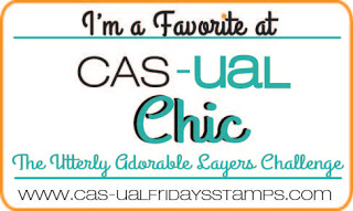 Cas-Ual Chic Challenge