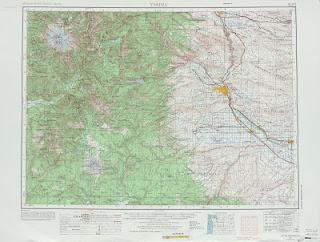 Yakima 1971 United Stats 250000