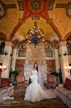 Jennifer Events Krystle Trevor - Biltmore Hotel Wedding