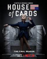 Sexta y última temporada de House of Cards