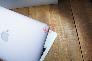 Macbook Air 11 6.1 Second Early 2014