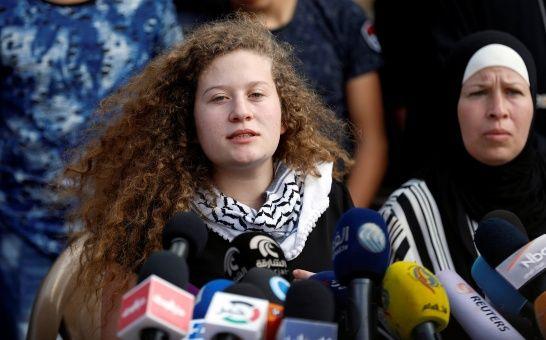 Tamimi: Hay que unir las luchas para aislar a Israel por sus crímenes de guerra