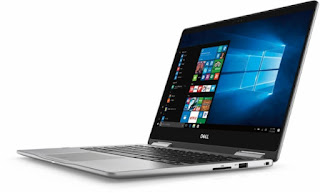 DELL INSPIRON 2-IN-1 I7373-5558GRY-PUS