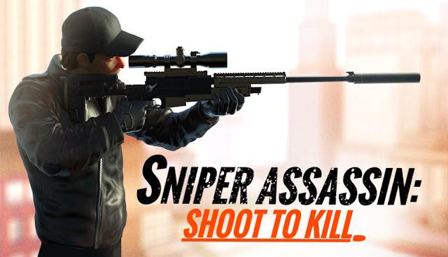 Sniper%2B3D%2BAssassin Sniper 3D Murderer: Free Games v2.0.2 APK Apps
