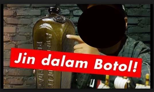 """Ribut Soal Kata """"Pribumi"""" karena Ada yang Membuka Jin dari Botol"""