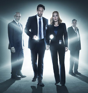 How the X-FILES revival blew it and failed us all.