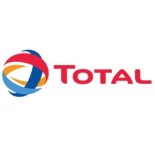 Logo PT Total Oil Indonesia