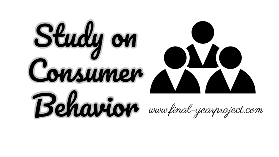 Study on Consumer Behavior in Auro Food (True Biscuits) Pvt Ltd