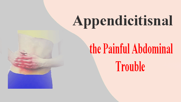 abdominal trouble