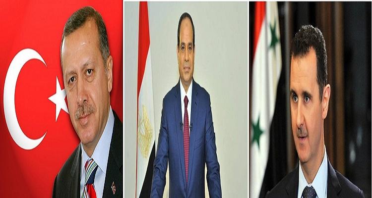 عالم فلك يفجر مفاجئة كبرى مطلع عام 2017  بخصوص بشار الأسد السيسي و أردوغان
