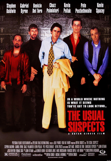 Review film the usual suspect
