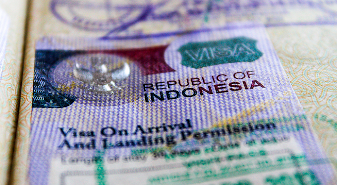 Indonesia issues free visas to Ghanaians