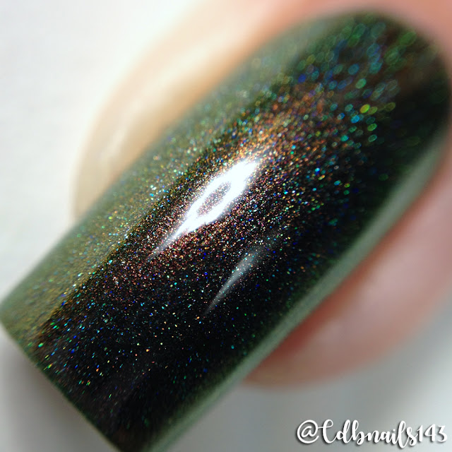 Great Lakes Lacquer-O R'lyeh?