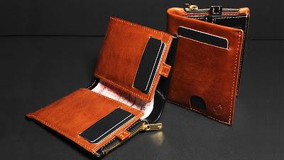 Suave Wallet