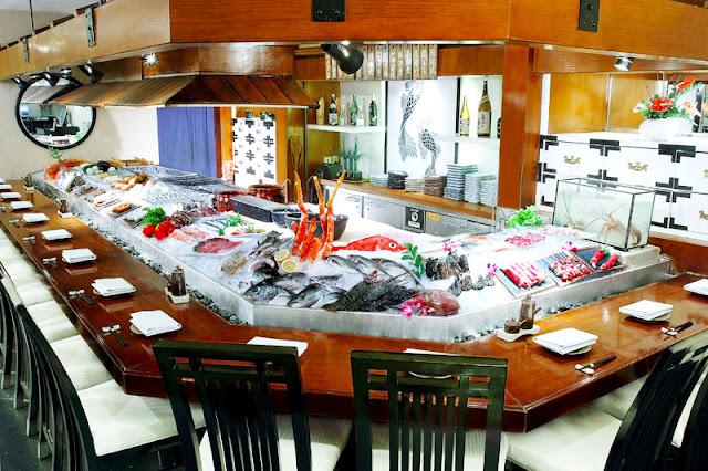 Tips Memilih Restaurant JepangTerbaik di Jakarta