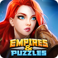 Empires & Puzzles: RPG Quest Weak Enemy MOD APK