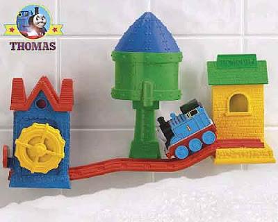 MY FIRST THOMAS & FRIENDS FLOAT and GO BATH TOYS Kid ... |Thomas The Train Toys Bath Time