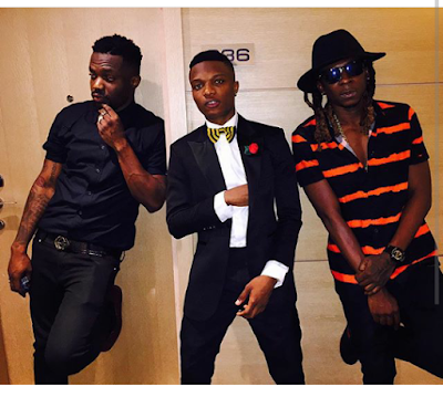 R2bees – Tonight (Feat. Wizkid) - Mp3 Download