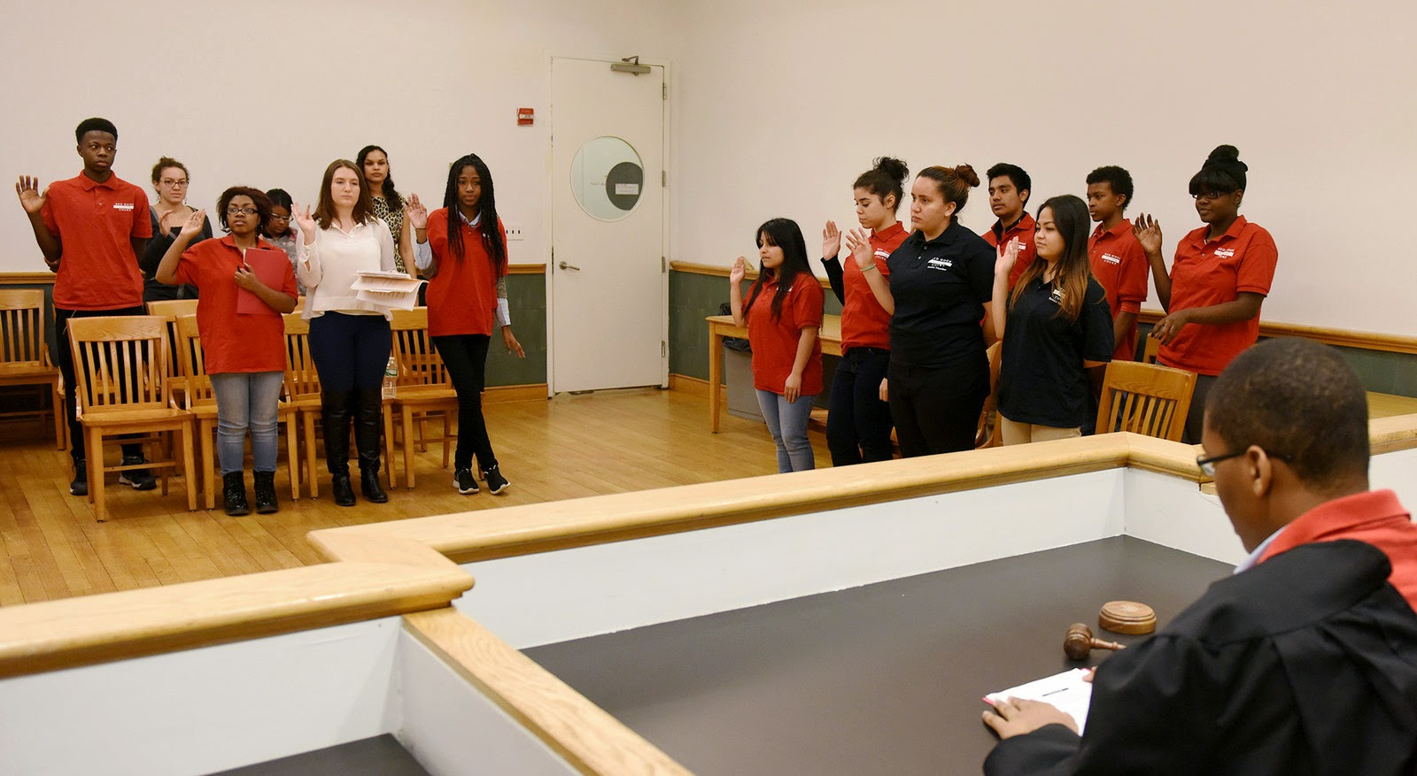 Special Feature: Youth/Teen Court Diversion Programs