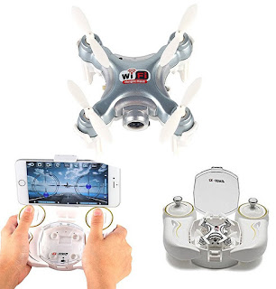 We speak every fourth dimension almost the best drones photographic goggle box camera at instant or the best drones for filming b Best 10 Nano Drones Under 50$