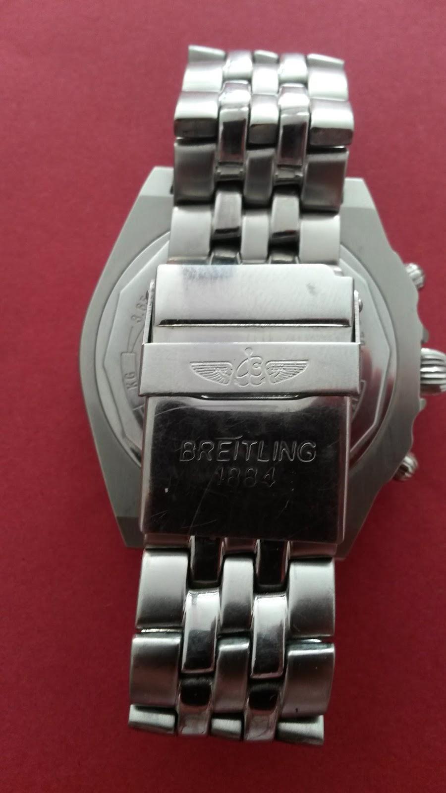 6df205e811d pulseira em aço inoxidável