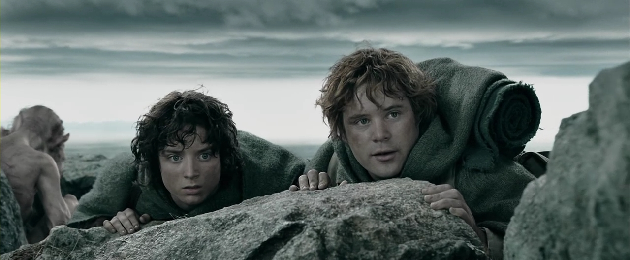 Lord of the Rings : Amazon In Talks For TV Show Adaptation.