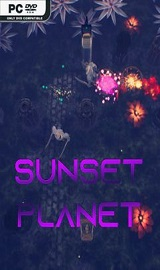 Sunset Planet - Sunset Planet-PLAZA