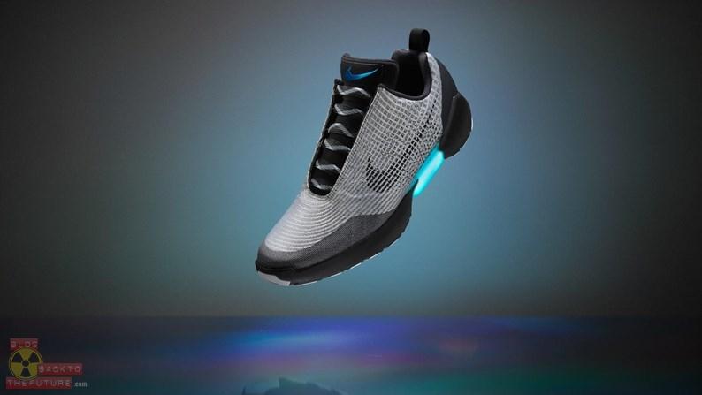 Nike Self Lacing Shoes O Iop Ef Bf Bd