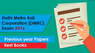 DMRC Previous Questions Paper with answer in PDF - Download Model paper with answer PDF
