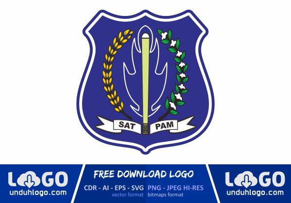 Logo Satpam