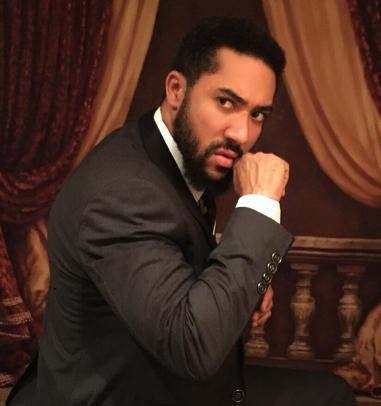 Majid michel evangelist