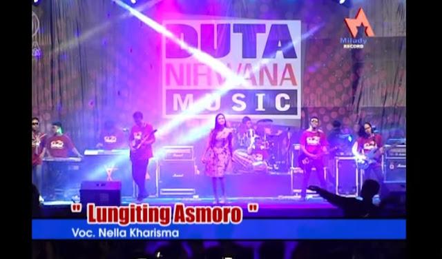 Lagu Dangdut Koplo Nella Kharisma - Lungiting Asmoro