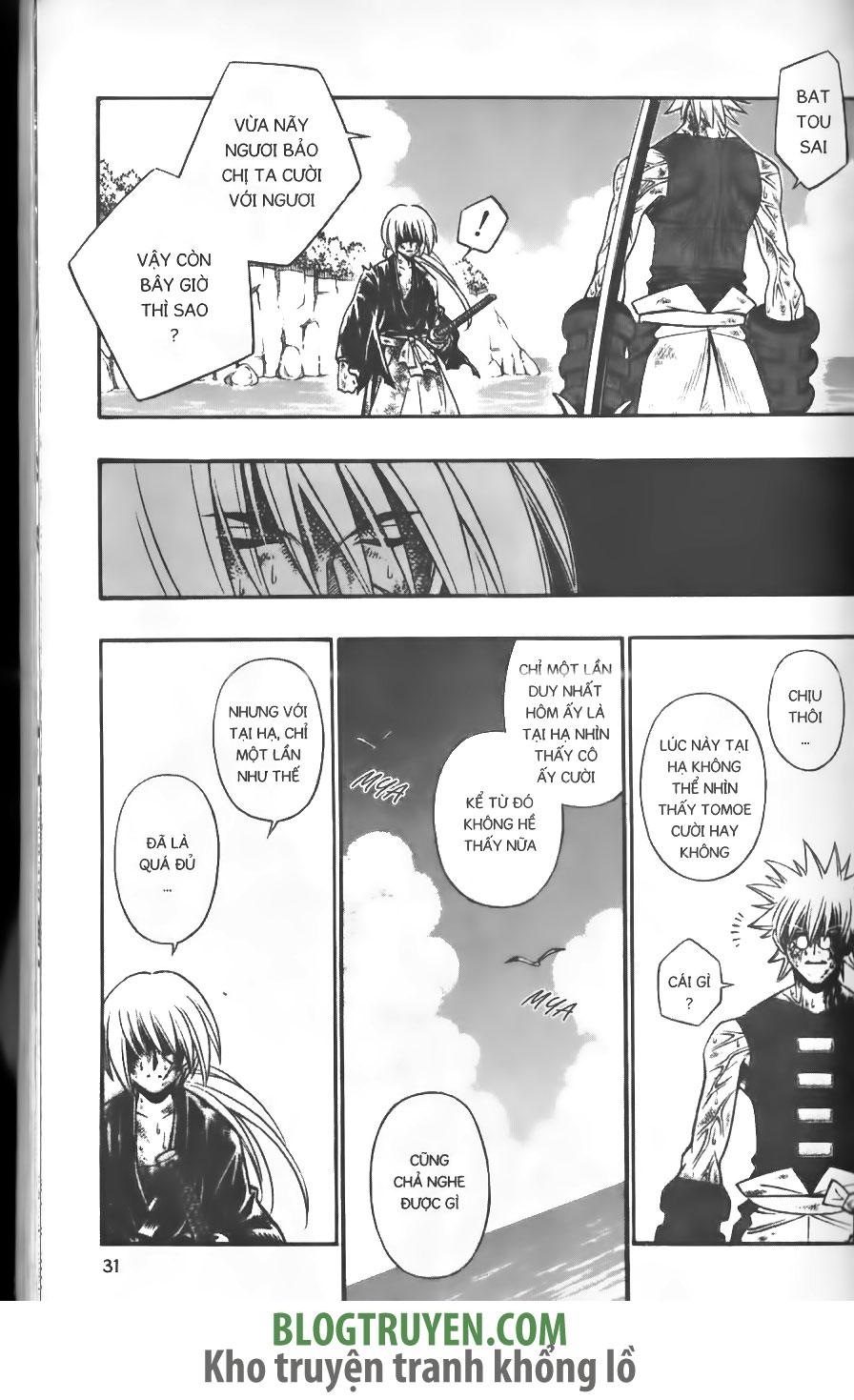 Rurouni Kenshin chap 249 trang 9