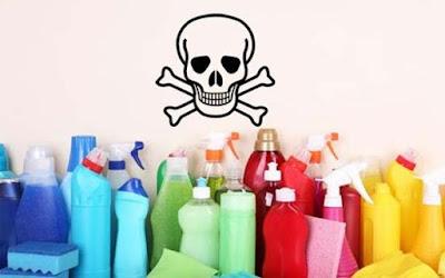 Racun Lingkungan Penyebab Kanker Pada Anak-anak