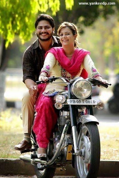 Punjabi Girl With Gun Wallpaper Girls Wedding Dresses Couples Dp Punjabi Suit Punjabi