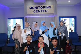 Pemkot Kota Bengkulu luncurkan 4 Program Digital