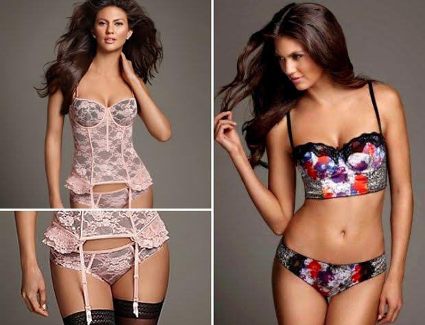 73ec07c1e12 Sport  Kardashian Kollection lingerie - still romantic and sexy