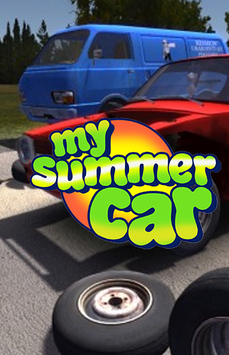 My Summer Car Android And Pc High Compressed Game Zone
