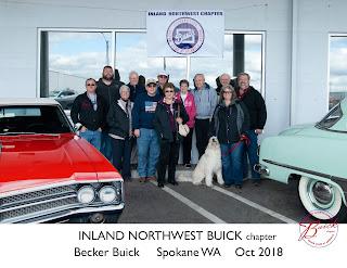 Inland Northwest Buick