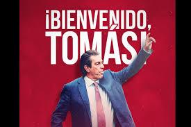 Tomas Boy Entrenador Chivas