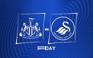 Newcastle vs Swansea – Highlights