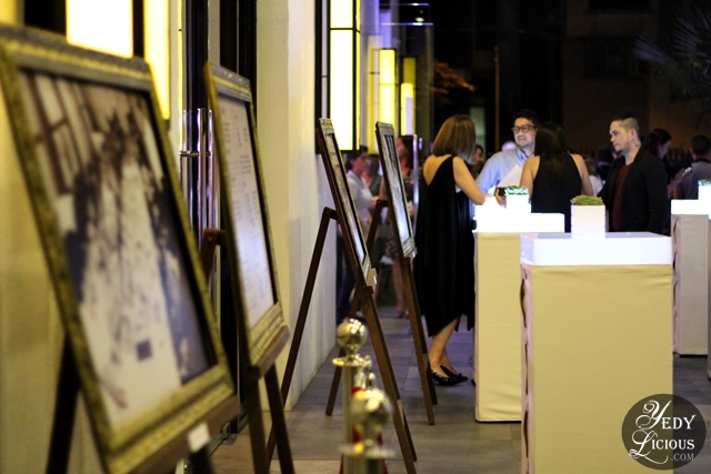 Art Gallery at Max's 70th Anniversary