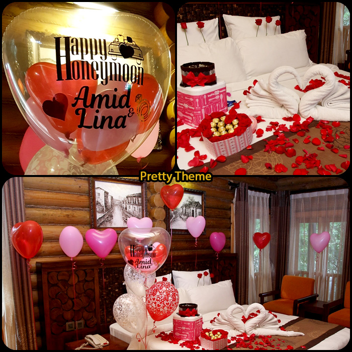 Pretty theme event planner surprise hall deco surprise birthday set up surprise at sin kee ting muar junglespirit Gallery