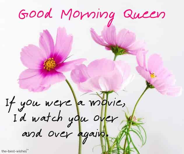 good morning beautiful queen quotes