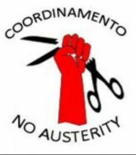 http://www.coordinamentonoausterity.org/